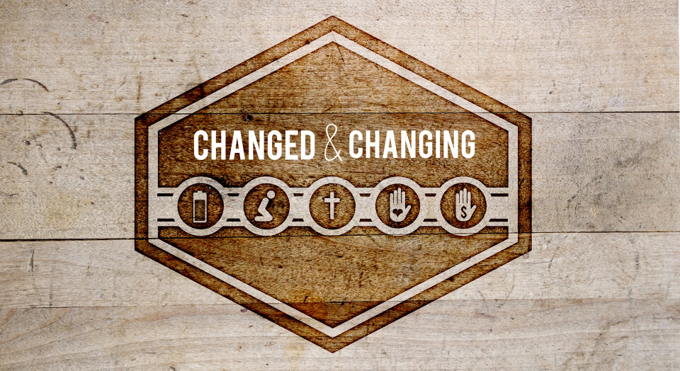 Changed & Changing