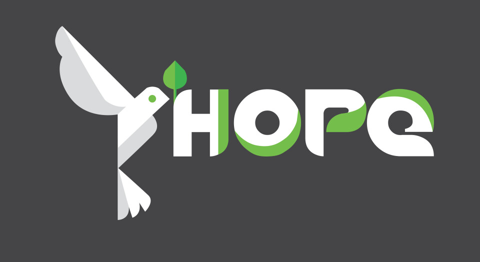 Hope: Easter 2016