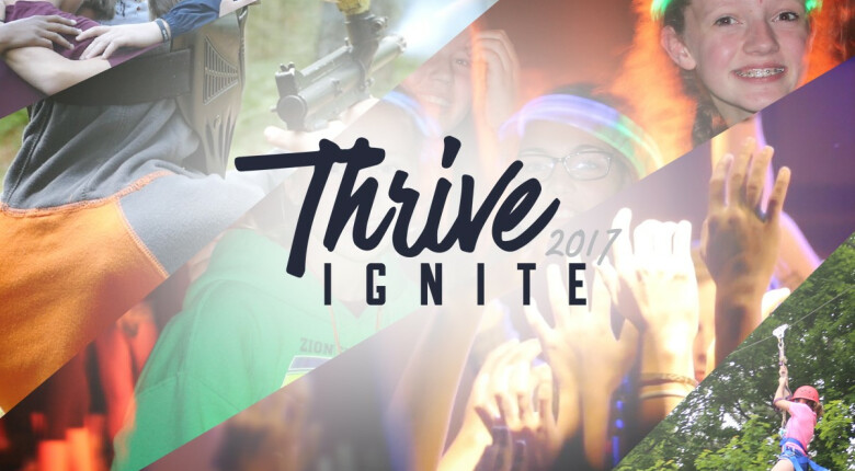 Eagle Students: ignite 2017