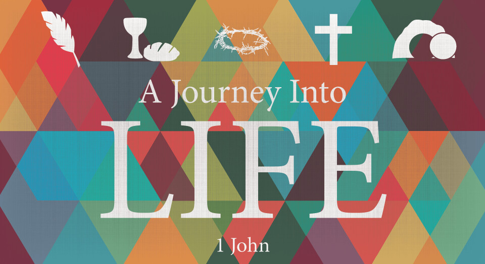 A Journey Into Life