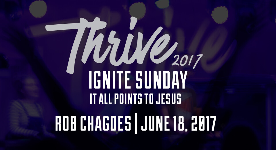 Ignite Sunday