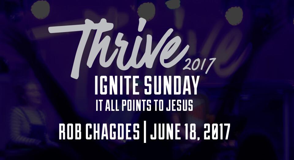 Ignite Sunday