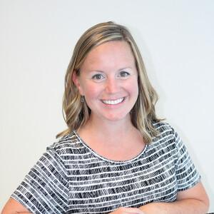 Kelly Smith, 3's Lead Teacher