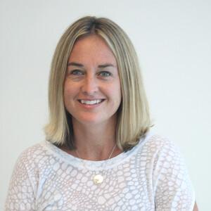 Heather Martin, 2's Assistant Teacher