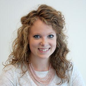 Kathryn Schroyer, 2's Assistant Teacher
