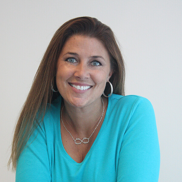 Louise Martinez, 2's Lead Teacher