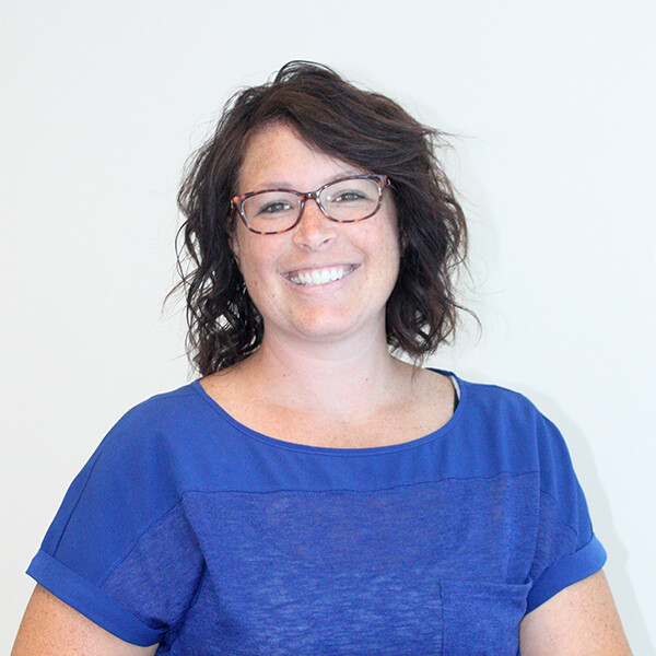 Michelle Atkinson, 4/4.5 Lead Teacher