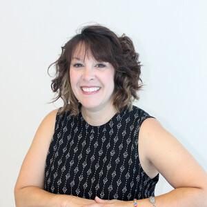 Michelle Sett, 18 Month's Lead Teacher