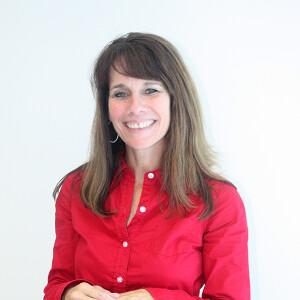 Molly Trittin, 3's Lead Teacher