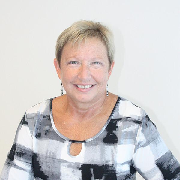Robin Neilssen, Young 4's Lead Teacher