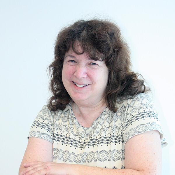 Robin Hayes, 3's Assistant Teacher