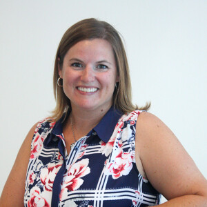 Tracy James, Older 4's Assistant Teacher