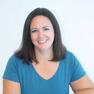 Jessica Lile, 3's Lead Teacher