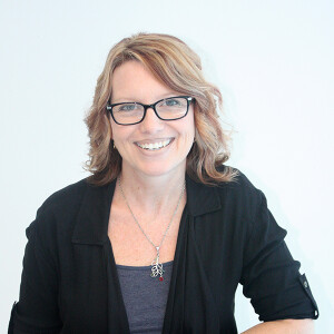 Jodie Haas, 3's Lead Teacher