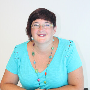Steffanie Heibult, 3's Assistant Teacher
