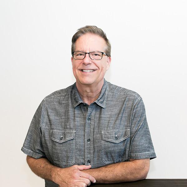 Brad Bak, Worship Pastor
