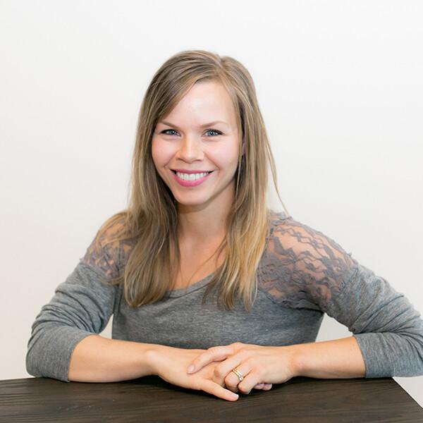 Courtney Vischer, Preschool Admin Support