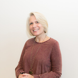 Ruth Batson, Accountant