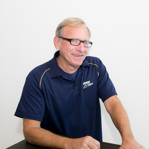 Carl Verh, Facility & Grounds Director