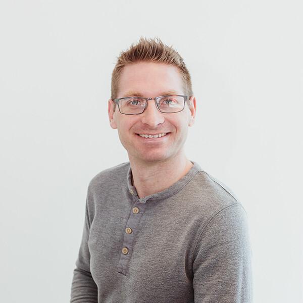 Kyle Maloney, Associate Pastor