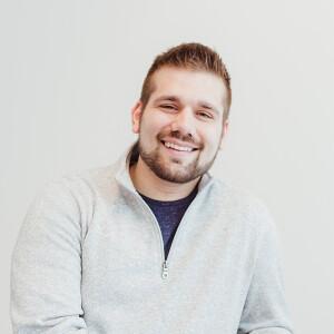 Brad Janiszewski, Middle School Director