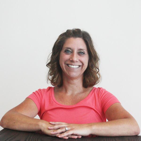 Allison Lewandowski, 3's Assistant Teacher