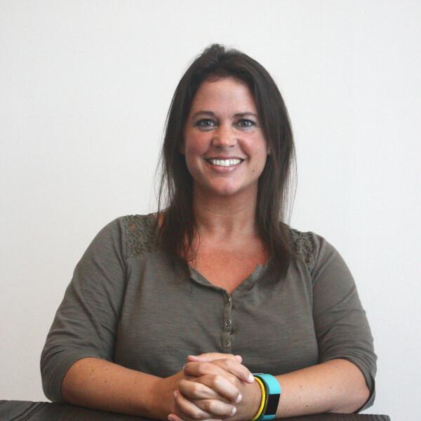 Sarah Dobbins, 4/4.5 Assistant Teacher