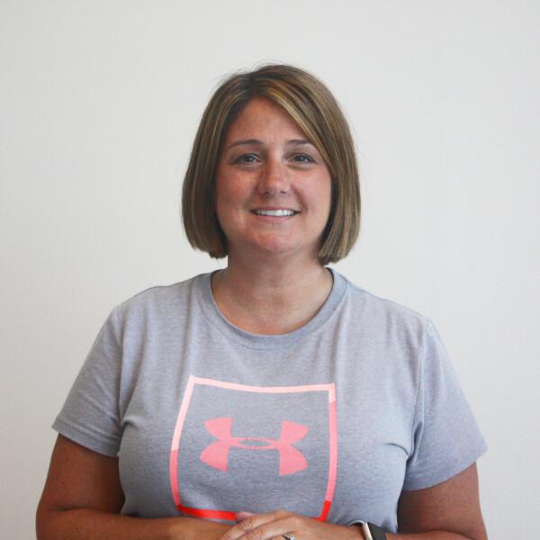 Dana Jones, 2's Assistant Teacher