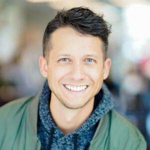Ian Black, Worship & Student Pastor