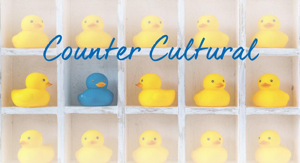 Counter Cultural