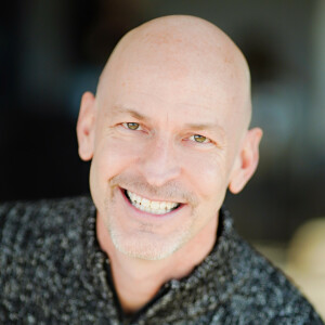 Eric Simpson, Lead Pastor