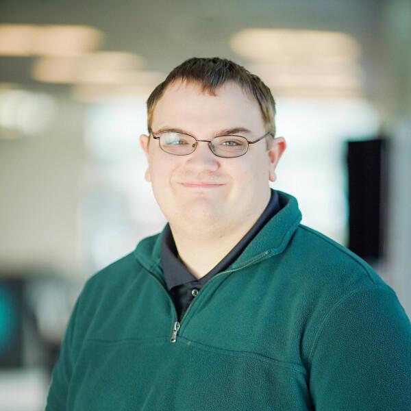 Ben Newsom, Technical & Production Director
