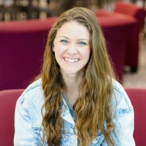 Natalie Hummer, Eagle Kids Assistant Director